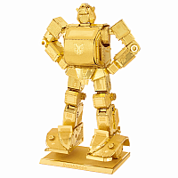 Bumblebee - Deluxe Gold Edition
