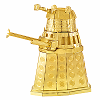 Gold Dalek (Doctor Who)