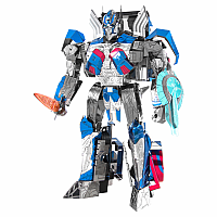ICONX Optimus Prime