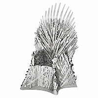 ICONX Iron Throne (Game of Thrones)