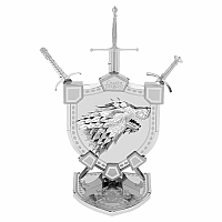 ICONX House Stark Sigil (Game of Thrones)