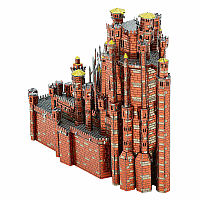 ICONX Red Keep (Game of Thrones)