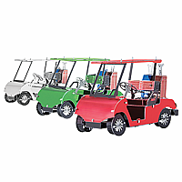 Golf Cart Set