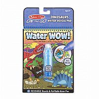 Water Wow! - Dinosaurs