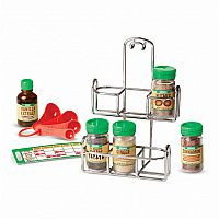 Baking Spice Set - 11 Piece Set