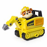 Rubble Mini Jackhammer