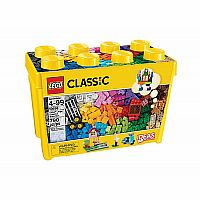 Large Creative Brick Box 10698