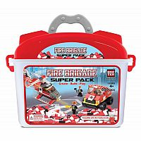 11315 Fire Brigade Super Pack