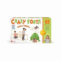 Crazy Forts - Flexi Forts