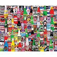 Soda Pop - 1000 Piece