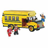 11510 Mini School Bus