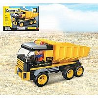 14006 Construction: Dumper Truck