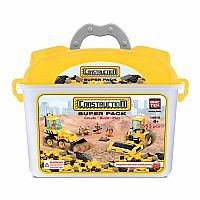 14016 Construction Super Pack