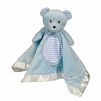 Blue Bear Lil' Snuggler