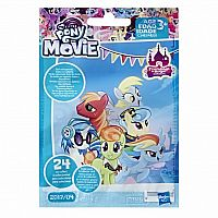 My Little Pony The Movie Blind Bag