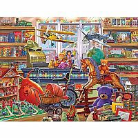 Toy Shoppe 550pc