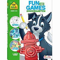 Fun and Games: Kindergarten