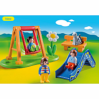 70130 Children's Playground