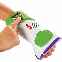 Buzz Lightyear Rapid Disc Blaster