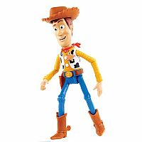 True Talkers WOODY