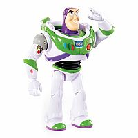 True Talkers BUZZ LIGHTYEAR