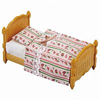 Bed and Comforter Set