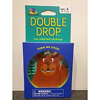 Double Drop Bear