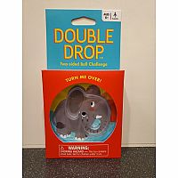Double Drop Elephant