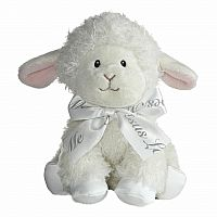 Blessings Lamb 8""