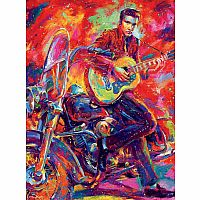 Blend Cota - Rock and Roll Elvis 550pc