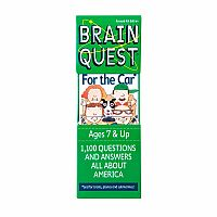 Brain Quest: For the Car