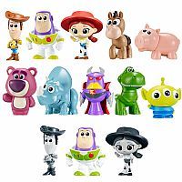 Toy Story Minis 2017 Blind Bag
