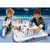 5068 NHL Hockey Arena