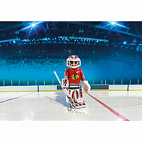 5074 NHL® Chicago Blackhawks® Goalie