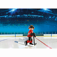 5075 NHL® Chicago Blackhawks® Player