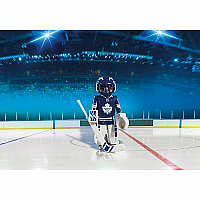 5083 NHL® Toronto Maple Leafs® Goalie