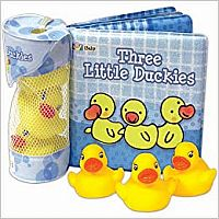 Float-Alongs: Three Little Duckies