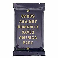Saves America Pack