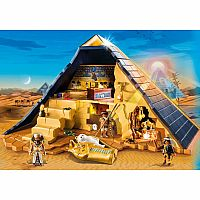 5386 Pharaoh's Pyramid