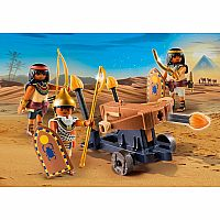 5388 Egyptian Troop with Ballista