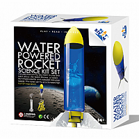 Water Powered Rocket