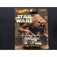 Star Wars: '66 Dodge A100