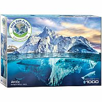 Save our Planet: Arctic 1000pc
