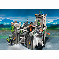 6002 Wolf Knights` Castle