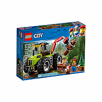 Forest Tractor 60181