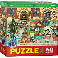 Christmas Party 60pc