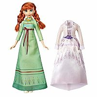 Anna - Arendelle Fashions Doll