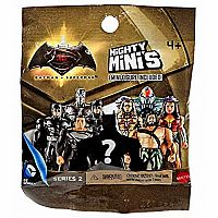 Mighty Minis: Batman V Superman Blind Bag
