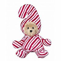 Wee Bears: Candy Cane