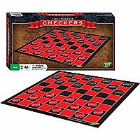 Checkers - Family Traditions